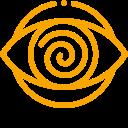 Icône hypnose