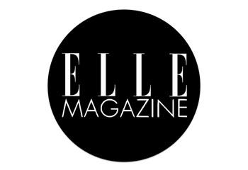 Interview ELLE Magazine